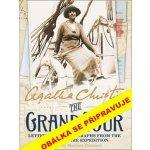 Velká výprava - Dopisy a fotografie z putování po Britském impériu - Christie Agatha