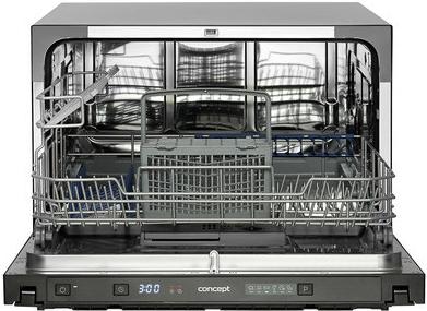 Concept MNV6760 návod, fotka