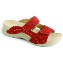 8dad35101889 Medistyle Trixi zdravotní obuv dámská 2T-T15 červená alternativy ...