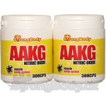 Strongbody AAKG 300 tablet