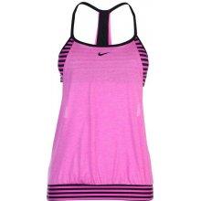 Nike Layered Tankini Ladies růžová 964da97151