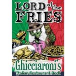 Cheapass Games Lord of the Fries: Italian