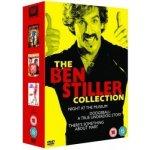 Ben Stiller Collection - Night At The Museum/Dodgeball - A True Underdog Story/T DVD