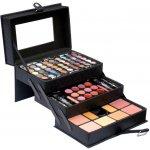 BC FIRST IMPROVED BEAUTY CASE Profesionální kosmetický kufr rozkládací černý 26215