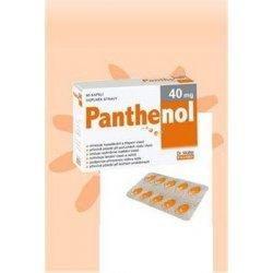 Panthenol müller. Vitamíny Dr. Müller Panthenol 60 tablet 40 mg 48dc63ff7f6