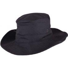 359088ceb52 Pánský černý nepromokavý klobouk Assante 81040