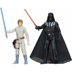 Figurka Hasbro Star Wars akční figurky pro dva