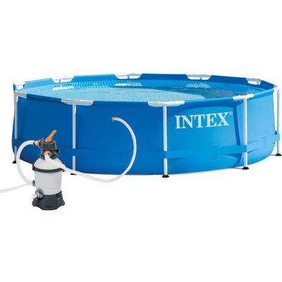 Intex Metal Frame 3,66 x 0,76 m 28210PFS
