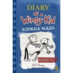 Diary of a Wimpy Kid (2) Rodrick rules