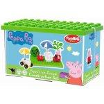 PlayBIG BLOXX Peppa Pig Základní set Peppa's ice cream