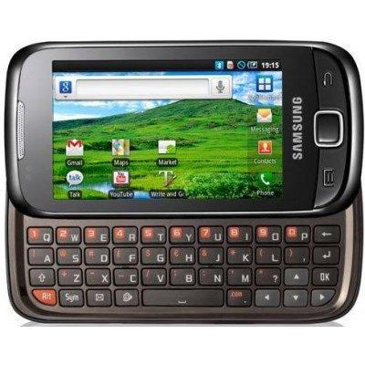 Samsung i5510 Galaxy