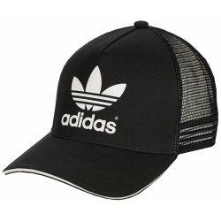 Adidas Ac Trucker cap Black White alternativy - Heureka.cz 823ae9f593