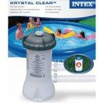 INTEX 28604 Eco kartušová filtrace 2 m3/h