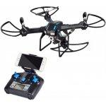 LIDI-5 - velký dron s WiFi-HD pohyblivou HD kamerou FPV