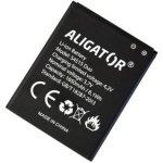 Baterie Aligator S4515 DUO