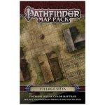 Paizo Publishing Pathfinder Map Pack: Village Sites