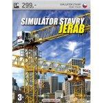 Simulátor stavby: Jeřáb