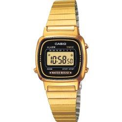 zlaté hodinky casio retro - Nejlepší Ceny.cz 2288a347fb5
