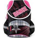 Školní batoh Target motiv Dance anatomický