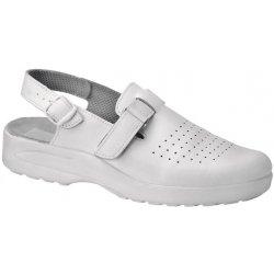 sandále MIKA bílý od 356 Kč - Heureka.cz fc424af6ea