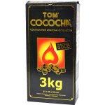 Tom Coco Kokosové uhlíky brikety 3 kg