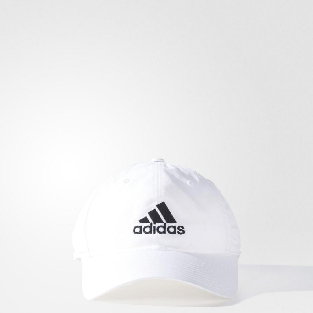 Adidas Performance Logo Hat Pánská od 379 Kč - Heureka.cz e017be841dbe