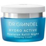 Dr.Grandel Hydro Active Hyaluron Refill Night 50 ml
