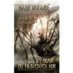 Výprava do Měsíčních hor Kniha - Hodder Mark