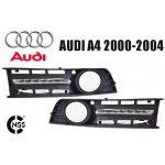 Audi A4 00-04 FL denní svícení