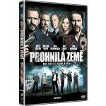 PROHNILÁ ZEMĚ DVD