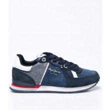 Pepe Jeans dětské boty Sydney Soul