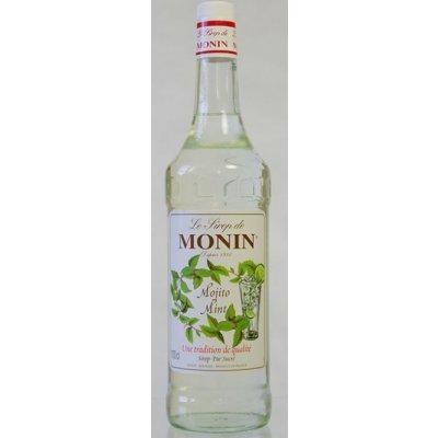Monin Mojito Mint - mátový sirup 1l
