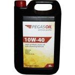 Pegas oil 10W-40 , 5 l