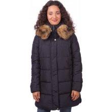 Geox dámský kabát modrý