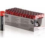 Baterie HQ Alkaline AAA 48 ks
