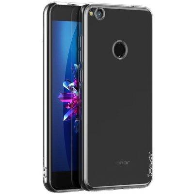 Pouzdro iPaky Effort gelové + tvrzené sklo na Huawei P9 Lite 2017 / P8 Lite 2017 / Honor 8 Lite / Nova Lite