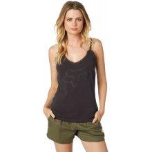 Fox Die Hard Lace Tank Black Vintage