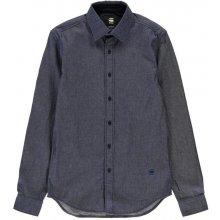 16972806e21 G Star Core Denim Long Sleeve Shirt raw denim