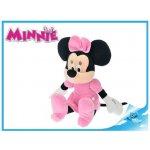 Minnie plyšová 44 cm