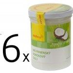 Wolfberry Panenský kokosový olej BIO 2400 ml