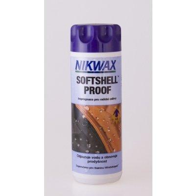 NIKWAX Softshell Proof 300ml