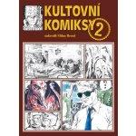 Kultovní komiksy II. - Ressel Milan