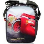 Setino taška přes rameno Cars Blesk McQueen černá