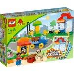 Lego Duplo 4631 Moje první stavění