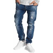 Cavallo de Ferro / Slim Fit Jeans Alonso in blue