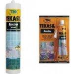 TKK TEKASIL sanitar acetát 300g transparentní