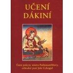 Učení Dákiní - Ústní pokyny mistra Padmasambhavy, ctihodné paní Ješe Cchogjal