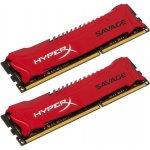 Kingston HyperX Savage DDR3 8GB (2x4GB) 1866MHz CL9 HX318C9SRK2/8