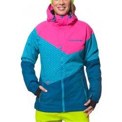 Dámská bunda a kabát Horsefeathers Harper pink 2014/15