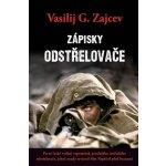 Zápisky odstřelovače - G. Zajcev Vasilij